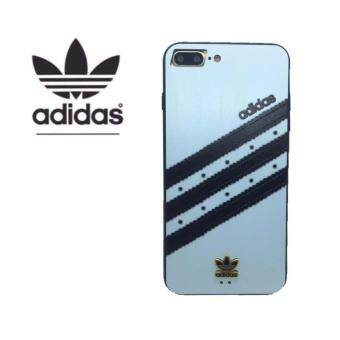 Harga Apple iPhone 7 Plus TPU 3D Case Adidas All Star (White)
