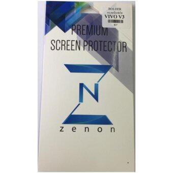 Zenon Tempered Glass ฟิล์มกระจกนิรภัยใส Vivo V3(Clear)