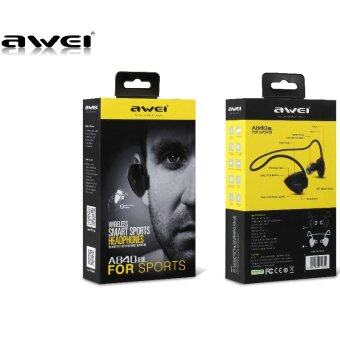 Awei Bluetooth Headphones Smart