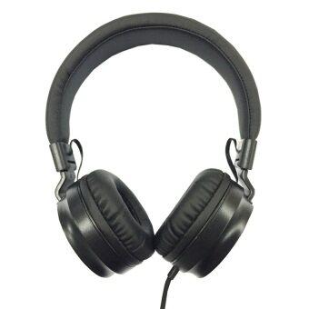 OKER หูฟังแบบครอบหู รุ่น SM-952