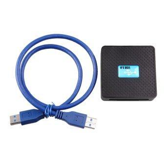 โอ้นอก USB 3.0 ทั้งหมด 1 XD cf ที่ ถ้าเขา M2 MS แฟลชเมมโมรี่สติ๊กเครื่องอ่านบัตร