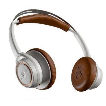 เช็คราคา Plantronics Backbeat Sense - Special Edition Bluetooth Wireless Headphones with Splashproof Coating เช็คราคา