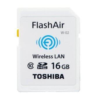 Wireless SD Card 16GB CLASS 10