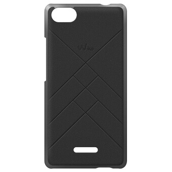 Harga Wiko CASE JETLINES FEVER (Black)