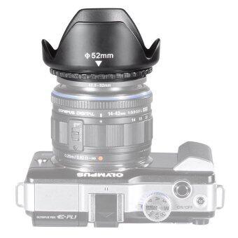 Neewer Lens Hood Kit for Sony Alpha E PZ E-mount Power Zoom 16-50mmF3.5-5.6 OSS Essential Lens ราคาถูกที่สุด ส่งฟรีทั่วประเทศ