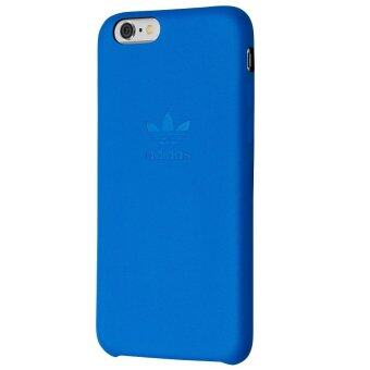 Harga Adidas iPhone 6Plus/6S Plus Slim Case (Blue)