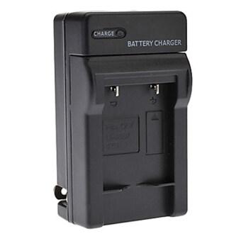 แท่นชาร์จแบตนิคอน รหัส EN-EL10, ENEL10 ที่ชาร์จแบตกล้อง Nikon Coolpix S80, S200, S205, S210, S220, S230, S500, S510, S520, S570, S60, S600, S700, S3000, , S5100 .. Battery Charger for Nikon