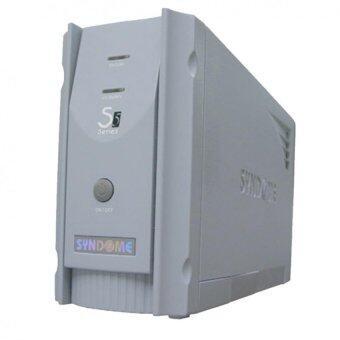 Syndome เครื่องสำรองไฟ 800VA / 320 Watt รุ่น S5-800VA