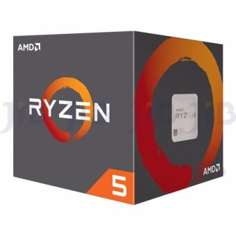 Harga AMD CPU - CENTRAL PROCESSING UNIT AMD AM4 RYZEN5 1600 3.2GHZ