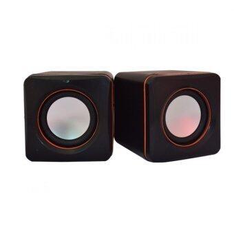 แนะนำ Primaxx มินิลำโพง (สีดำ) เช็คราคา