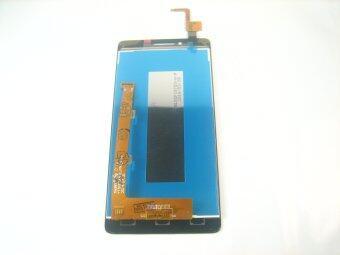 จอภาพแสดงผลเต็มจอดิจิทัล+Touch สำหรับ Lenovo A6010~สีดำ