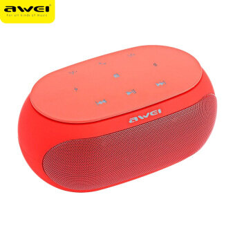 Awei ลำโพงบลูทูธ ไร้สาย HiFi Bluetooth Speaker V.3.0 รุ่น Y200 (สีแดง)
