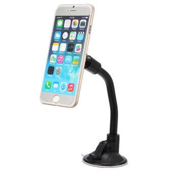 โทรศัพท์มือถือจีพีเอสรถแม่เหล็กพุ่งเข้ายึดสำหรับ iPhone 6 plus - intl