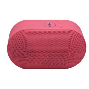 i-Unique ลำโพง Wireless Speaker รุ่น J-15 (Pink)
