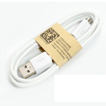 KPT สายชาร์จ SAMSUNG MICRO USB สีขาว