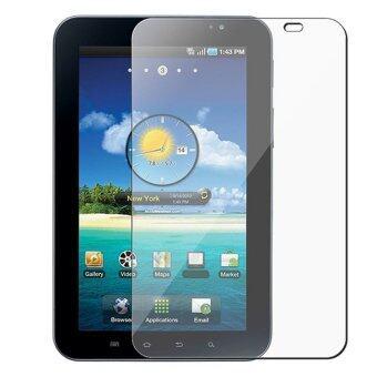 เคลียร์กันรอยหน้าจอสำหรับ Samsung Galaxy Tab P1000