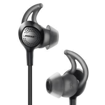 BOSE หูฟังปรับระดับการตัดเสียงรบกวนแบบเสียบหู รุ่น QuietControl