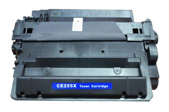 HP CE255X (55X) ตลับหมึกเลเซอร์เทียบเท่า Best 4 U