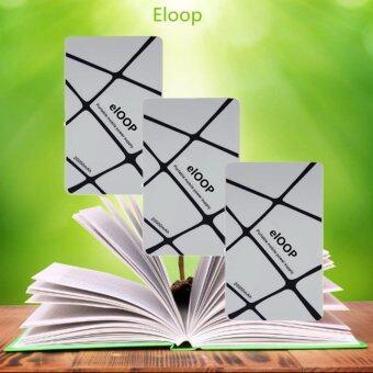 Eloop Power Bank แบตสำรอง พาวเวอร์แบงค์ ชาร์จไว ขนาดเล็ก Mini Power Suppy Portable 20000mAh (white)pack 3pcs