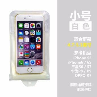 ซองกันน้ำ DiCAPac สำหรับมือถือ/สมาร์ทโฟน รุ่น WP-C20i