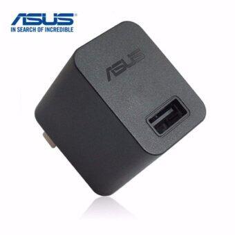 Asus หัวชาร์จ USB 5.2V/ 1A สำหรับ Asus Zenfone เเละรุ่นอื่นที่รองรับ (Black)