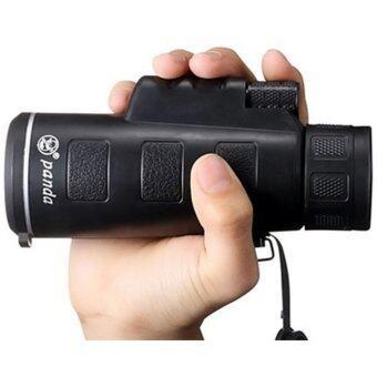 Panda 40X60 กล้องส่องทางไกลตาเดียว
