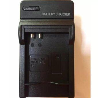 Harga Canon ที่ชาร์จแบตเตอรี่กล้อง Battery Charger for NB-4L/6L/8L