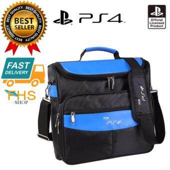 FHS กระเป๋า PS4 Travel Carrying Case