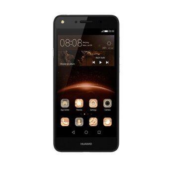 มาใหม่ HUAWEI Y5II 1GB/8GB (Black) รีวิว