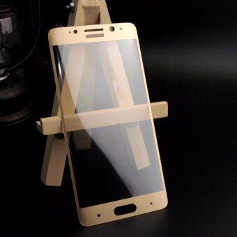 BestSeller กระจกนิรภัย Huawei Mate 9 Pro ขอบสีเต็มบาน ลงโค้ง