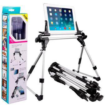 Startup แท่นวาง iPad Stand/Tablet PC mount /Tablet /Holder 201 (Black/Silver)