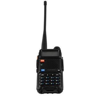 Fancytoy 136 ที่ 174/400 อะ 479.995 เมกะเฮิรตซ์แบบสาย CTCSS เอฟเอ็มแฮม 2 ทางวิทยุสำหรับ BaoFeng UV-5R US พลัส