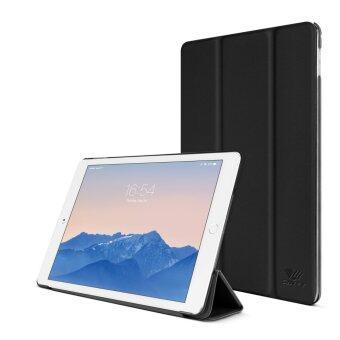 SAVFY เคส สำหรับ iPad Air 2 iPad 6 เคสแบบฝาปิด ขนาดบาง น้ำหนักเบา
