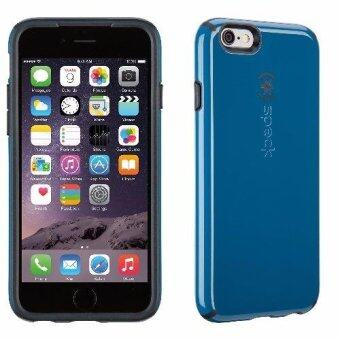 Speck เคส iPhone 6 / 6S Case Squire CandyShell (Tahoe Blue/Charcoal Grey)