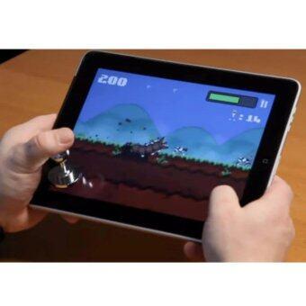 DT จอยเกมส์มือถือJoystick-It สำหรับ IPAD แท็บเล็ต
