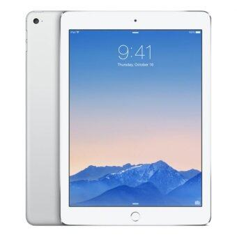 Apple iPad Air 2 64GB Wifi+Cellular - White/Silver