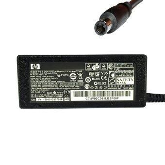HP/Compaq Adapter 18.5V/3.5A 7.4x5.0mm หัวเข็ม (Black)