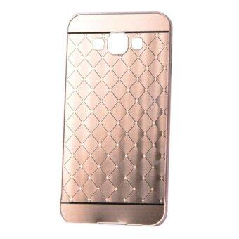 CaseJa Viper เคส Samsung Galaxy A8 (Rose Gold)