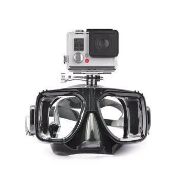 แว่นกันน้ำ Action Cam ใช้กับ Action Cam ได้ทุกชนิด