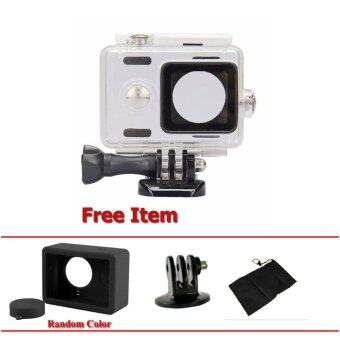 Kingma เคสกันน้ำ Xiaomi Yi Action Camera Kingma Waterproof Case ของแถม 7 อย่าง