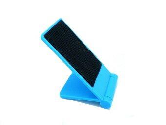 Stand Color Mobile Holder ที่วางโทรศัพท์มือถือ (สีฟ้า)