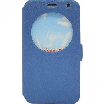 ASUS เคส Zenfone 2 5.5 (ZE550ML) (สีน้ำเงิน)