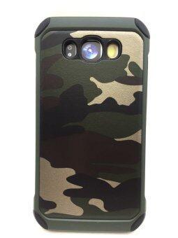 SC Nx เคสทหารสำหรับ Samsung J7 Version 2 (2016)