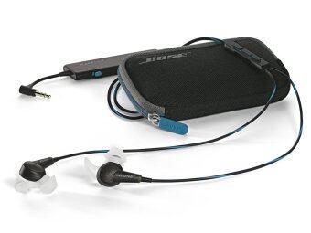 BOSE หูฟังตัดเสียงรบกวนแบบเสียบหู สำหรับอุปกรณ์ Android