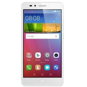 Huawei GR5 16GB 4G-LTE 16GBเครื่องประกันศูนย์(Silver)
