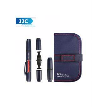 ปากกาทำความสะอาดเลนส์ JJC CL-P5II Professional Cleaning Lens Pen Kit for All kinds of camera lenses,viewfinders, camera screens, filters, camcorders, phones, tablets and other optical products.