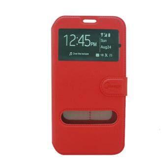 ACT เคส Samsung Galaxy J2 Prime / J2P / กาแลคซี่ J2 Prime รุ่น Smart Cover ชนิด กระเป๋า เปิดปิด แบบนิ่ม TPU ตั้งได้