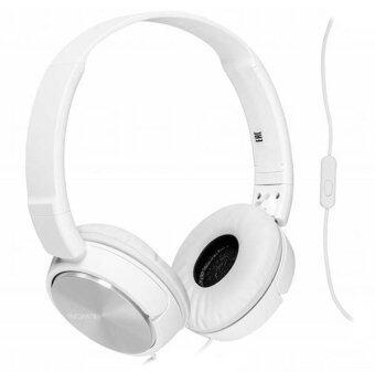 SONY หูฟังHeadband Stereo Headse