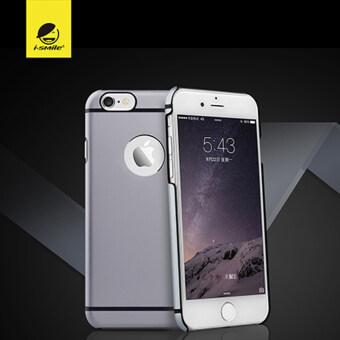 i-smile No. i6-i004 Mecha Series-Patent Design เคส for iPhone 6/6S (เทา)