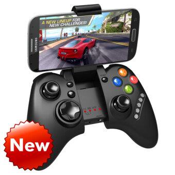 PG-9021 iPega บลูทูธไร้สายควบคุมเกมเกมเกมจอยคอนโทรลเลอร์สำหรับ Android/iOS MTK โทรศัพท์มือถือแท็บเล็ตพีซี TV BOX-ระหว่างประเทศ